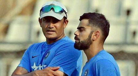Common Question for managerial aspirants: How to handle Anil Kumble vs Virat Kohli?