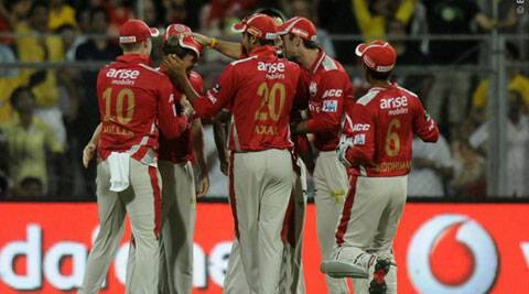 Live Cricket Score, CLT20, KXIP vs HH: KXIP face HH test in their CLT20 opener