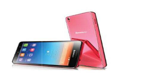 It has 1.3 GHz Quad Core processor combined with Android 4.4.2.