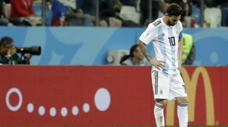 FIFA World Cup highlights: Argentina on the brink of defeat after 3-0 loss to Croatia