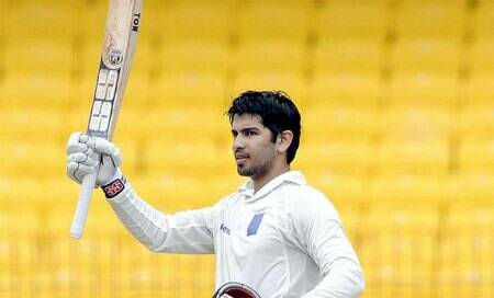 Baroda pitch under scanner after 40 wkts in 8sessions