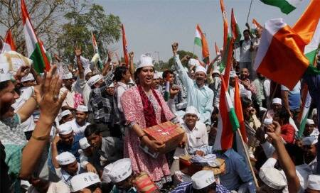 Assembly elections: Campaigning for Delhi assembly pollends