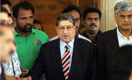 Moneyspinner BCCI set to get 75% revenue from ICC events