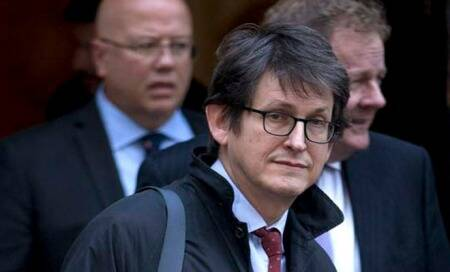 Guardian editor Alan Rusbridger to be grilled by UK MPs over Snowdenleaks