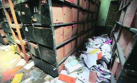 2 yrs after Pak national got driving licence on Pune address,RTO and police wakeup