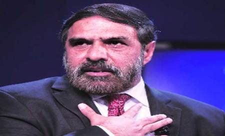No compromise on food stock,India is not isolated:Sharma