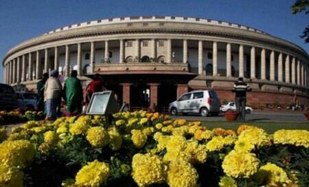 Parliament adjourns for the day after obituaryreferences