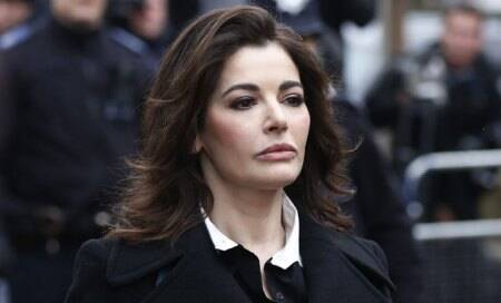 Nigella Lawson tells UK court she took cocaine