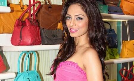 Miss India Sobhita Dhulipala wins second Miss Earth 2013 sub-contest