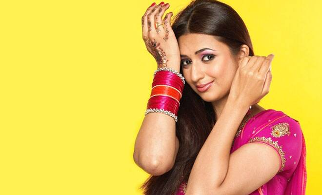 am okay if people have forgetten me: TV actress Divyanka Tripati