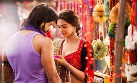Case lodged against director,star cast of 'Ram-Leela'