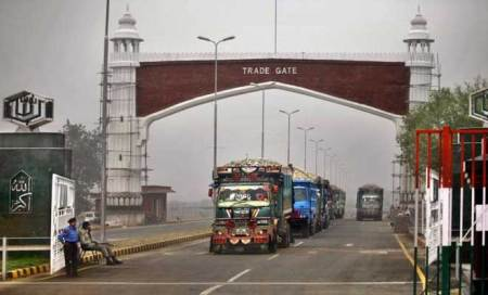 India,Pakistan keen to start new trade regime:Lahore Industry Body