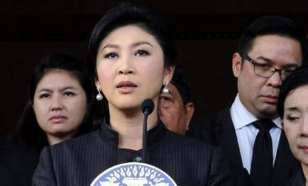 Thai PM Yingluck Shinawatra dissolves Parliament,fresh elections by February 2