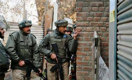 Anyone found guilty of human rights violation in Jammu and Kashmir will face law:Army