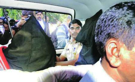 Held for UoP murder,suspects being quizzed for Dabholkar killing:Counsel