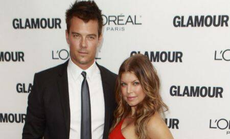 Josh Duhamel excited to spend first Christmas with baby Axl
