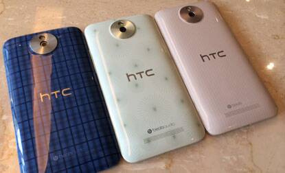 Launch: At Rs 16,890,dual-sim HTC Desire 501 is a new take on colourful smartphones