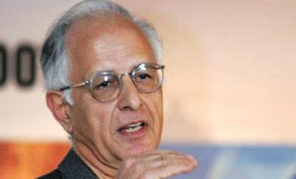 Lack of trust in both businesses and government,says Arun Maira