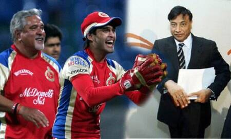 Lakshmi Mittal to join Mukesh Ambani,Vijay Mallya in IPL owners' club?