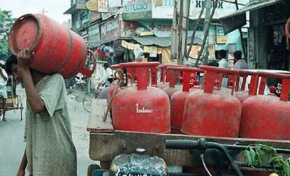 LPG cylinder price hiked by Rs 3.46 per cylinder as govt raises dealers' commission