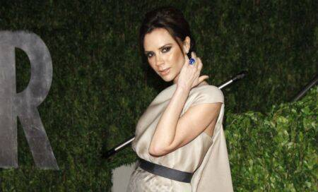 Wanted to be elsewhere during 'Spice Girl' reunion: VictoriaBeckham