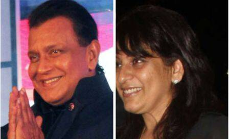Mithun Chakraborty,Archana Puran Singh to play Salman Khan's parents in 'Kick'