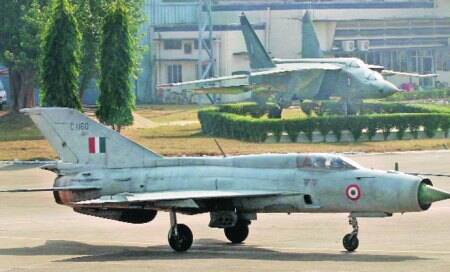 'In the 1971 war,as Flying Officer I flew MiG-21 in 31 missions'