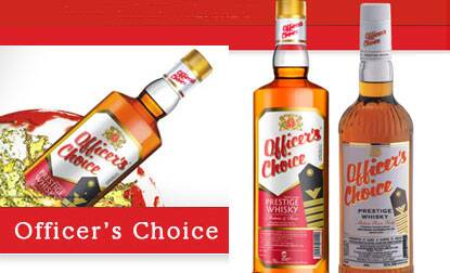 Allied Blenders and Distillers all set to enter US market with Officer's Choice Whisky