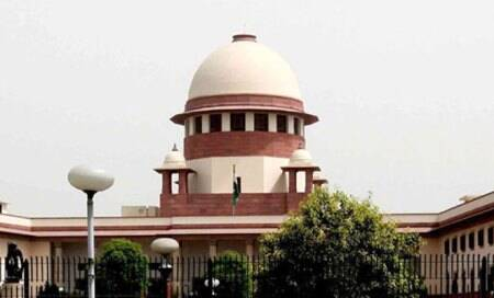 Don't discriminate among persons with disabilities,says SC