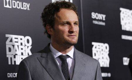 Jason Clarke to play John Connor in 'Terminator'?