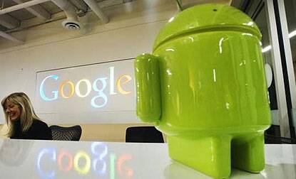 Google removes privacy feature from Android mobile software