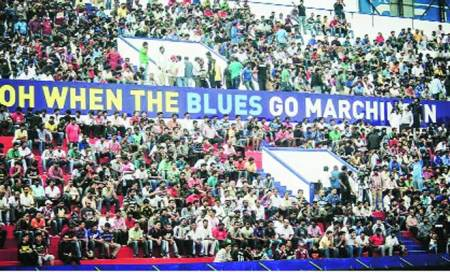 Goal! Bangalore FC scores on and off the field to rise to thetop
