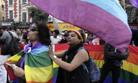 LGBT community in Tamil Nadu seeks state government's support