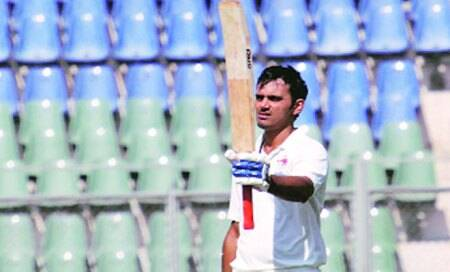 Hiken Shah show keeps Mumbai ticking againstOrissa