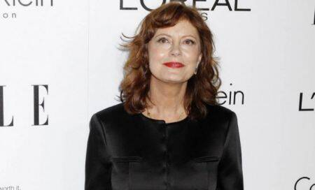 I wanted to pose for Playboy during pregnancy: Susan Sarandon