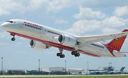 Shocker: Air India Delhi-New York flight passengers confined in plane at IGI for 6hours