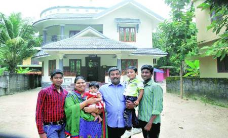 Kerala Church's new prayer: Make babies