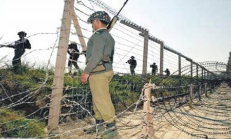 India,Pakistan agree to send back inadvertent border crossers