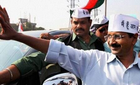 Left welcomes Kejriwal govt but cautious about itsstability