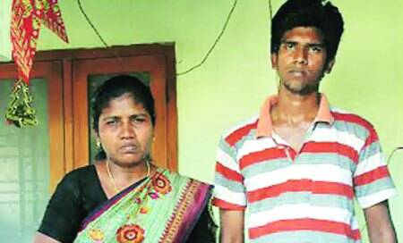 Kerala Marine Killings: 'I don't want my sons to go to sea,they muststudy'