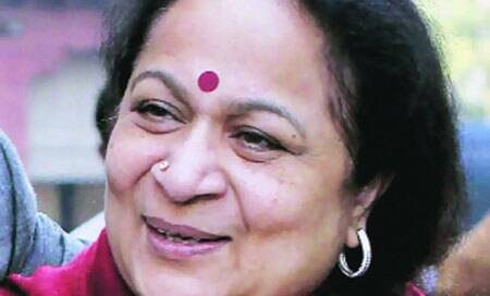 Jayanthi ministry okayed projects,then sat on them
