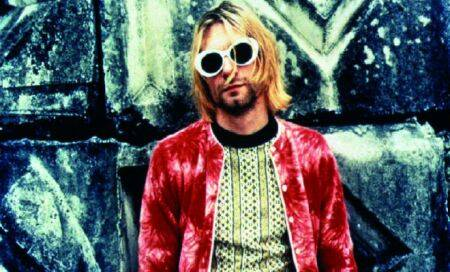 Washington's small town to celebrate 'Nirvana Day'
