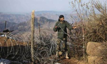 Jammu & Kashmir: Samba terror attack; Pakistan boy held