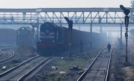 Two bombs explode at railway track near Katihar,two othersrecovered