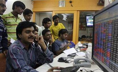 BSE Sensex closes lower,Infosys Ltd,ICICI Bank share prices adrag