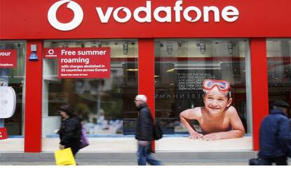 FIPB clears Vodafone Group Plc's Rs 10,141 crore plan to fully own India unit