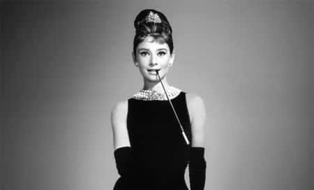 Audrey Hepburn's beehive named most memorablehairdo