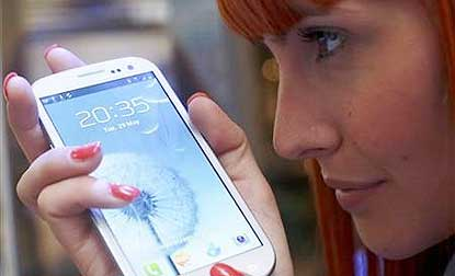 Samsung Group launches upgradation plan for mobilephones