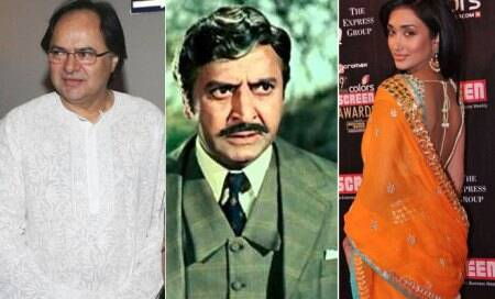 Year 2013: When film industry lost stalwarts like Pran,Farooq Sheikh