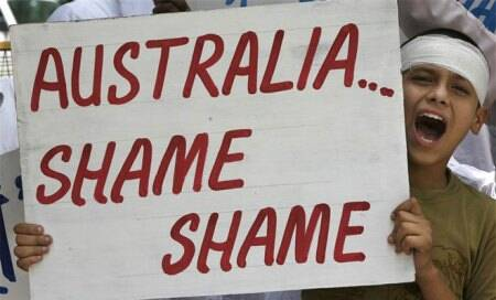Student attacked in Australia: One suspect held,Indian Consulate in touch withkin